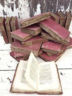 ♔rose velvet books~💕
