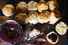 This simple scone recipe is sure to become a household favourite.
