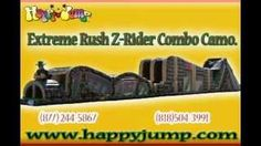 Happyjump Inflatables - YouTube