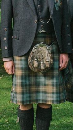 HandSewn in Scotland Made to Measure  8 by BobbyGordonKiltmaker, £395.00