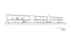 Galería de Biblioteca pública de Billings / will bruder+PARTNERS - 25