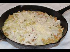 Mozzarella, Frijoles, Potato Salad, Dinner Parties, Ethnic Recipes, Youtube, Food, Table, Christmas