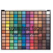 This is one of my favorites on e.l.f.: e.l.f. Studio 144-Piece Ultimate Eyeshadow Palette - Someday I shall own you.