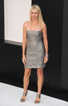 Naomi Watts Medium Straight Cut