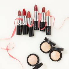 Good thing we don't have to pick our favorite lip shade! #QVCgifts