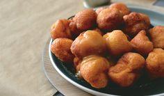 Pampoenkoekies is heerlik op 'n Sondagmiddag in die winter South African Recipes, Ethnic Recipes, Potato Rice, Bite Size, Pretzel Bites, Kos, Cake Recipes, Side Dishes, Sweets