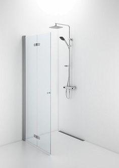 (7)PORSGRUND SHOWERAMA淋浴墙 - 新| FINN.no Bathroom Interior Design, Lockers, Locker Storage, Cabinet, Architecture, Furniture, Home Decor, Asylum, Clothes Stand