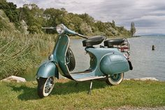 ACMA Vespa 150 1960