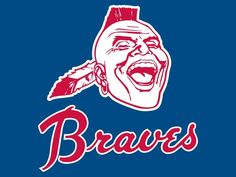 GO BRAVES!