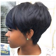 Pictures Of Short Black Hairstyles Awesome 30 Best African American Hairstyles 2018  Hottest Hair Ideas For