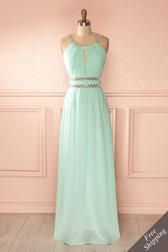 Ivana Mint from Boutique 1861