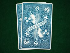 CARDS!    Cardback for Bold Poker