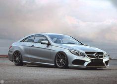 Quantum44 S4 - Mercedes Benz E220 coupe  www.quantum44.com info@quantum44.com  #quantum44 #mercedesbenz #e220