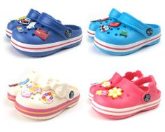 VOVOshoes Boys Girls Lightweight EVA Clog Mule Crocs Style Sandals Shoes (Toddler/Little Kid) - http://shoes.goshopinterest.com/boys/clogs-boys/vovoshoes-boys-girls-lightweight-eva-clog-mule-crocs-style-sandals-shoes-toddlerlittle-kid/