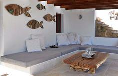 Villa Vedra, Ibiza - why not rent Villa Vedra in Ibiza? Check out this stunning Ibiza rental Villa Vedra. To enquire, simply call 0800 133 Decor, Furniture, Home, Interior, Hotel Style, Island House, Modern Bathroom Design, Home Decor, Room