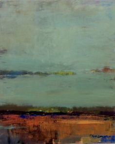 Expanse, by Stephen Dinsmore