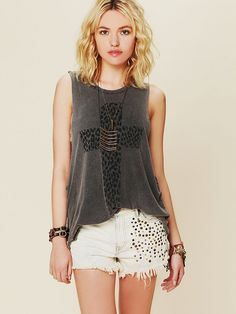 Free People ... can wait for this to show up at my front door! LOVE
