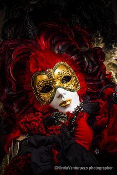 Carnevale Venezia 2014-42 (Copia) | Flickr - Photo Sharing!