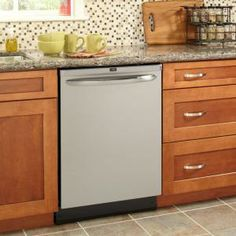 Frigidaire Gallery Top Control Dishwasher in Stainless Steel with Orbit Clean-FGHD2465NF at The Home Depot