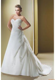 Vestidos de noiva Elianna Moore EL1165 2013