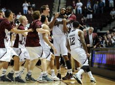 Clutch shooting gave Texas Aggies repeat overtime victory vs. Tennessee, 68-65 #examinercom GREAT victory today in overtime! Antwan Space, Fabyon Harris, Jordan Green, Kourtney Roberson, Alex Caruso, Jamal Jones, Shawn Smith, bench points!