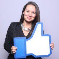 Virgínia Coutinho Social Media Strategist & Consultant at Socialbakers http://virginiacoutinho.com #mostinfluential #socialmedia #modernistablog