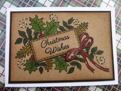 New Beginning.. a space to create..  Chase your passion...follow your bliss...: Sweet Dixie Border and Tag Stamps by Sue Dix