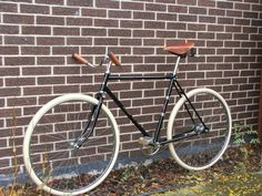 Raleigh LTD SC Single Speed