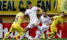 Real Madrid vs Villarreal en vivo online - SkNeO2 - Ver partido Real Madrid vs Villarreal en vivo online en directo por internet para celulares y computadora en buena calidad de audio y video gratis.