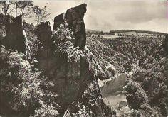 PIKOVICKÝ KOMÍN - Posázavská stezka - Praha-západ (5980435719) - Aukro…