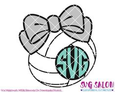 Lilly Pulitzer Inspired Sheet Of Monogram Decal Entire