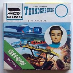 Thunderbirds #trapped in the sky #arrow #films 1965 gerry anderson jr21,  View more on the LINK: 	http://www.zeppy.io/product/gb/2/162379171239/