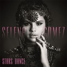 Selena will be releasing her latest album, 'Stars Dance,' on July just one day after her birthday! The full album has been leaked one week early and, after hearing all 14 tracks, it's clear to me that Selena is all grown up! Selena Selena, Dance Pop, Hollywood Records, Hollywood Life, Hollywood Music, Meghan Trainor, Cher Lloyd, Justin Bieber, Album Covers