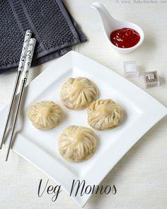veg-momos-recipe by Raks anand, via Flickr http://www.rakskitchen.net/2012/09/veg-momos-recipe-with-video.html#