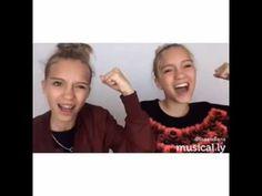 Lisa and Lena -popular - YouTube