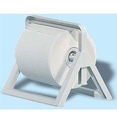 Συσκευές Για Βιομηχανικούς Χώρους: Βάση Ρολού Marplast Toilet Paper