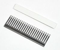 Transfer & Pick Up Tools Standard Gauge, Knitting Gauge, Knitting Machine, Gauges, Tools, Ideas, Instruments, Ears Piercing, Thoughts