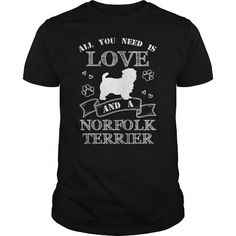 ALL YOU NEED IS LOVE AND A NORFOLK TERRIER T-SHIRTS TEE (==►Click To Shopping Here) #all #you #need #is #love #and #a #norfolk #terrier #t-shirts #Dog #Dogshirts #Dogtshirts #shirts #tshirt #hoodie #sweatshirt #fashion #style