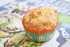 Gezonde muffins voor in de broodtrommel, kidsproof