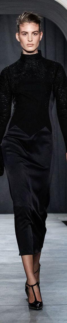 LOOKandLOVEwithLOLO: NYFW Fall 2014 Ready-to-Wear featuring Escada-Rachel Roy-Lisa Perry-Jason Wu