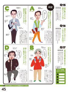 彼の行動、その本音/長瀬智也 - anan No. 1881 | マガジンワールド