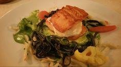 Guten Fisch gibt es immer im Petit Poisson #Bonn #Bonngehtessen