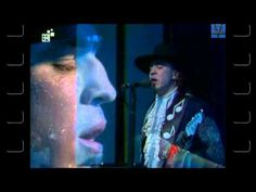 Absolutely stunning...Love the very beginning of the video :) #SRV♡ Stevie Ray…