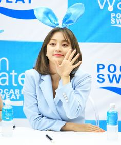 𝚏𝚘𝚕𝚕𝚘𝚠 𝚖𝚎 𝚏𝚘𝚛 𝚖𝚘𝚛𝚎 ©satanjeongyeon Nayeon, Kpop Girl Groups, Kpop Girls, Pocari Sweat, Jihyo Twice, Twice Once, Fan Signs, Love Of My Life, Role Models
