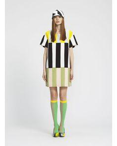 Marimekko PLANEETTA DRESS