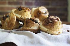 ... on Pinterest | Brioche Loaf, Angel Biscuits and Cinnamon Raisin Bread