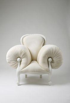 Lila Jang - Anne Marie Chair.