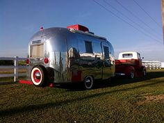 Airstream/GM