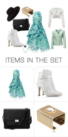 """На бал"" by ferrary001 on Polyvore featuring картины"