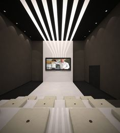 "Project of chocolate cinema ""Zotter"" by Katrina Vagurinka, via Behance"